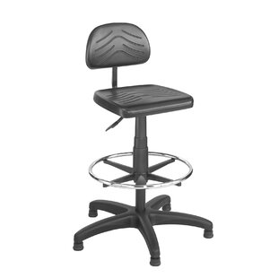 TaskMaster Drafting Chair by Safco Products Company 2019 Sale