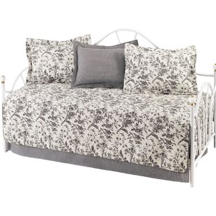 Amberley 5 Piece Quilt Set