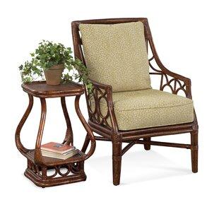 Bimini Armchair