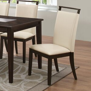 Preston Parsons Chair (Set of 2) by Latitude Run
