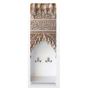 Wandgarderobe Alhambra