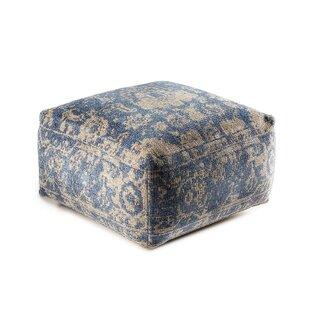 YumanMod Sunshine Cube Ottoman