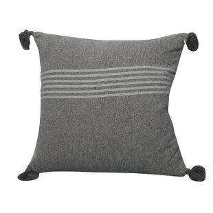 Toph Heathered Throw Pillow