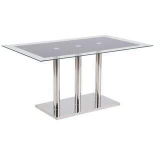 Mika Dining Table By Metro Lane