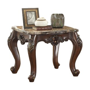 Best Price Dillan End Table by Astoria Grand