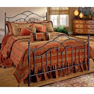 Hillsdale Furniture Oklahoma Panel Bed