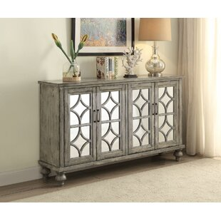 Pulcova III Sideboard One Allium Way