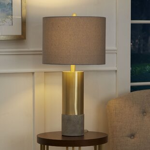 Castillon 25 Table Lamp