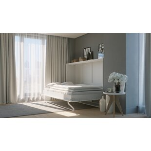 Bathford Murphy Bed By Ebern Designs