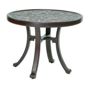 Check Out Carmack Vintage Aluminum Side Table Reviews