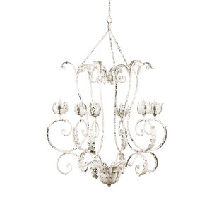 6-Light Chandelier by Bradburn Home