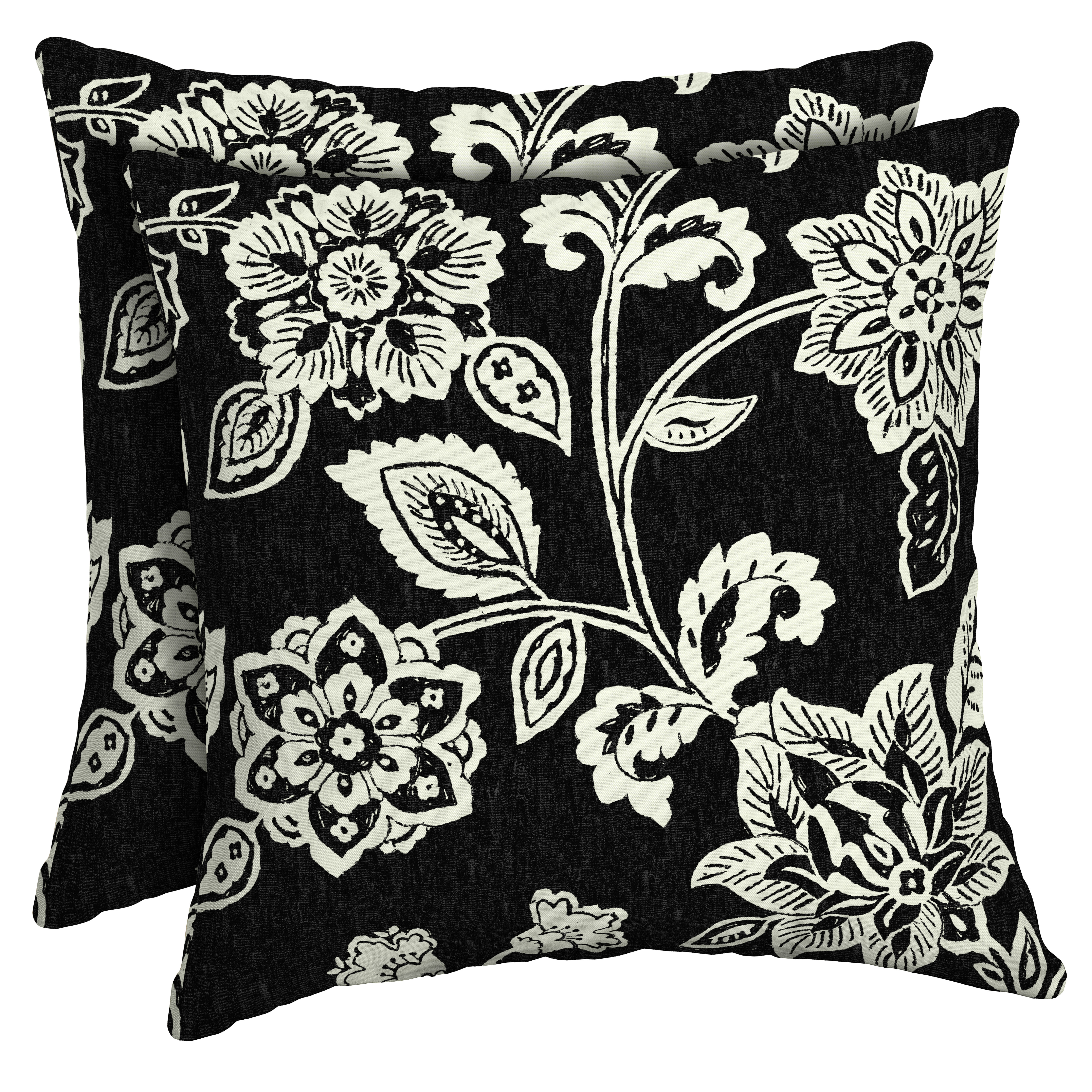 Canora Grey Dorrance Outdoor Square Pillow Cover Insert Reviews Wayfair
