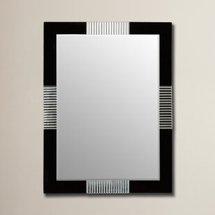 Warlo Wall Mirror By Wade Logan