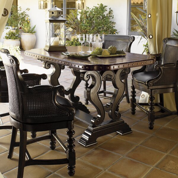 Sienna Dining Table Set Wayfair