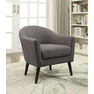 Eckman Barrel Chair