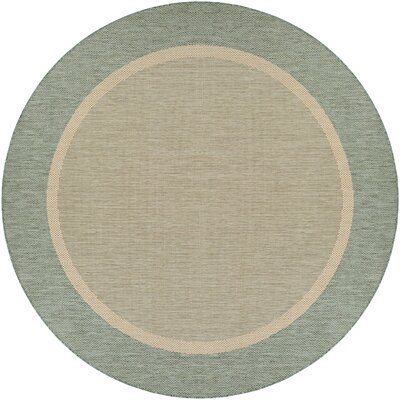 Coastal Round Area Rugs You Ll Love In 2020 Wayfair