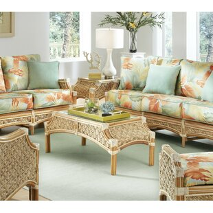 Schmitz Coffee Table by Bay Isle Home
