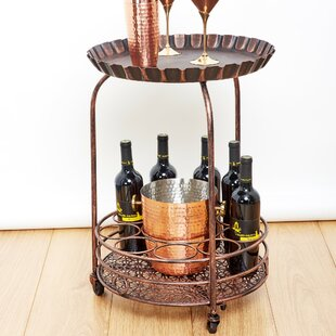 Pop! Bar Cart by Old Dutch..