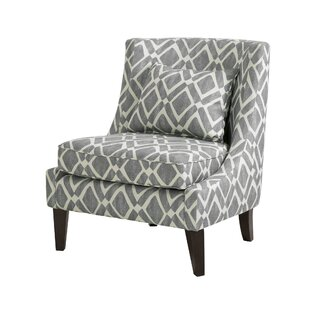 Chaidez Slipper Chair