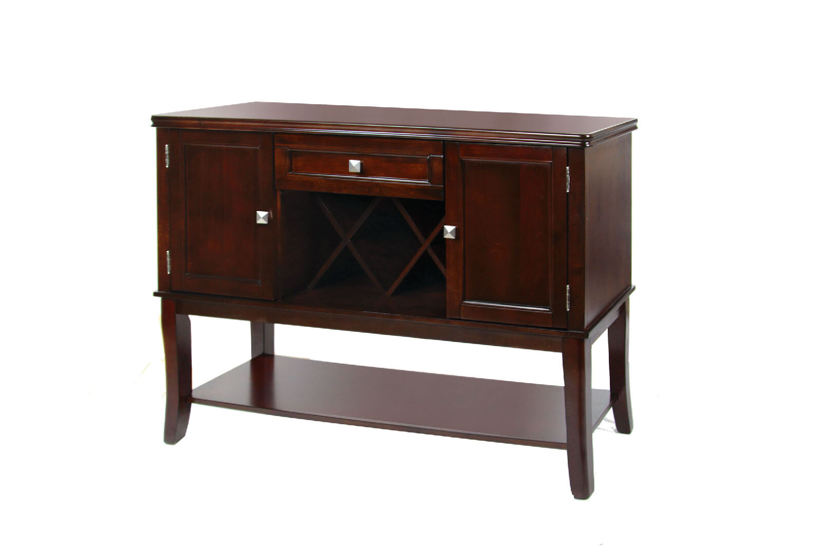 Charlton Home Highworth Buffet Table Wayfair