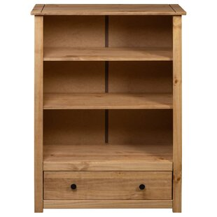 Maloney Bookcase By August Grove