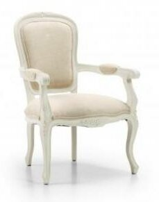 Bourbonnais Dining Chair By ClassicLiving
