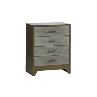 Lane Wood Chest by Gabby