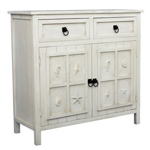 Greendale 2 Drawer Accent Cabinet