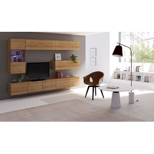 Maegan Entertainment Unit For TVs Up To 39