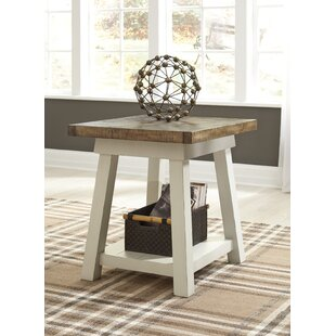 Mulvihill End Table by August ..