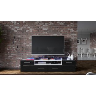 Deals Dildy TV Stand for TVs up to 75 by Orren Ellis Reviews (2019) & Buyer's Guide