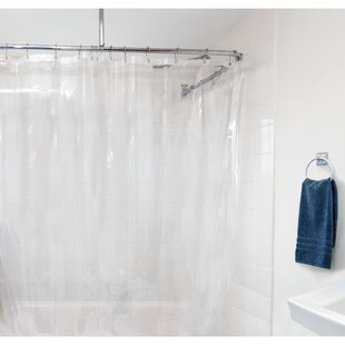 Peva Shower Curtain Wayfair