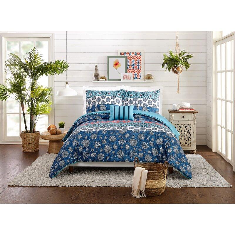 Jessica Simpson Home Jaydette Comforter Set Wayfair