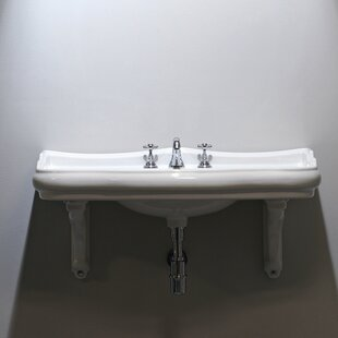 WS Bath Collections Retro Ceramic 40