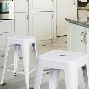 24 Bar Stool (Set of 2) by Homebeez