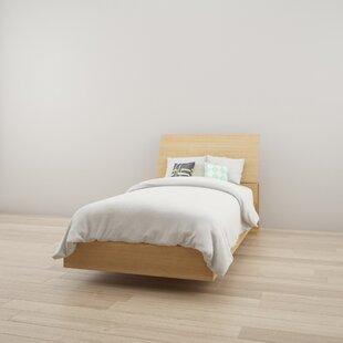 Ebern Designs Mullet Platform Bed