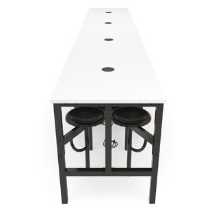 Check Prices Endure Rectangular Conference Table By OFM
