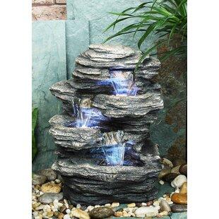 Fontaine Bouddha Exterieur fontaines extérieures   wayfair.ca