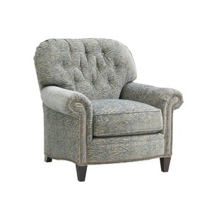 Oyster Bay Armchair by Lexingt..