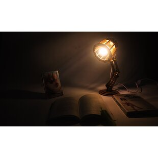 Williston Forge Marla DIY Desk Lamp