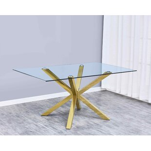 Vinson Dining Table