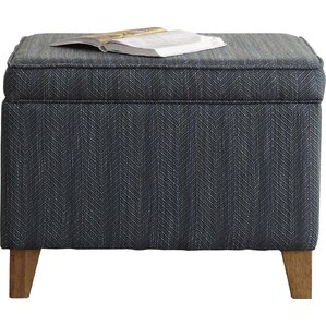 Annesse Storage Ottoman by Laurel Foundry Mo..