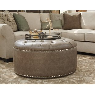 Wilcott Cocktail Ottoman by Signature Design by Ashley