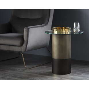 Ikon End Table
