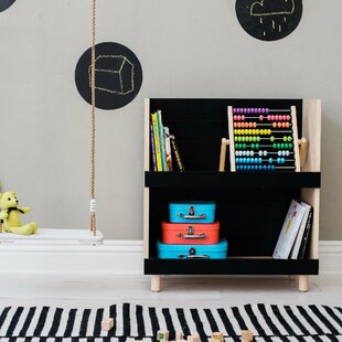 Minimo 31 Bookcase by Nico and Yeye