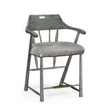 Smokers 24.25 Bar Stool (Set of 2) by Jonathan Charles Fine Furniture