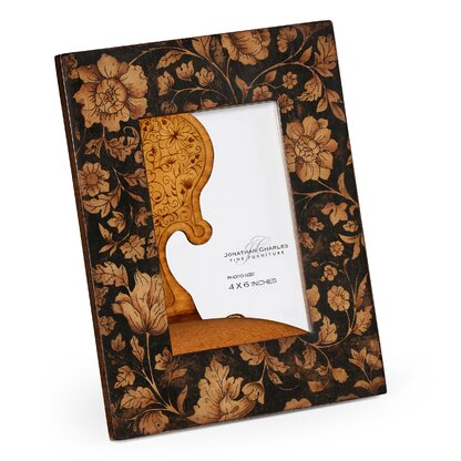 Flowers Picture Frames Perigold
