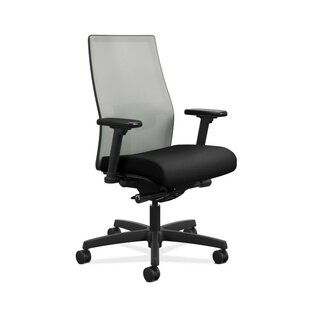 White Mesh Office Chairs Youu0027ll Love | Wayfair