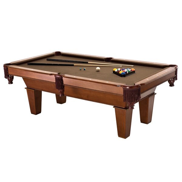 Pool Billiards Tables Youll Love Wayfair - Pool table movers austin tx