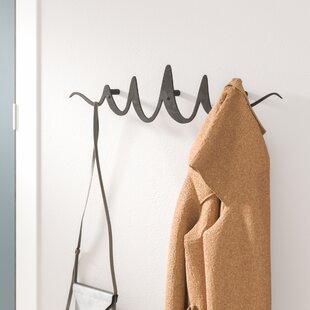 Belinda Wall Mounted Coat Rack By Zipcode Design